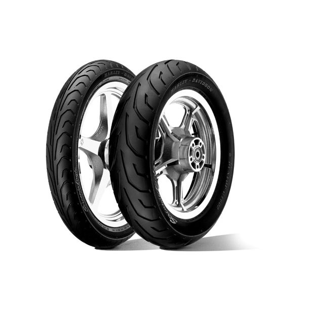 DUNLOP GT502 H/D R TL  180/60-17 75V